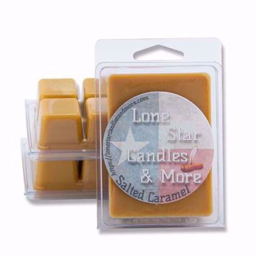 Salted Caramel | Clamshell | Soy Wax Melt